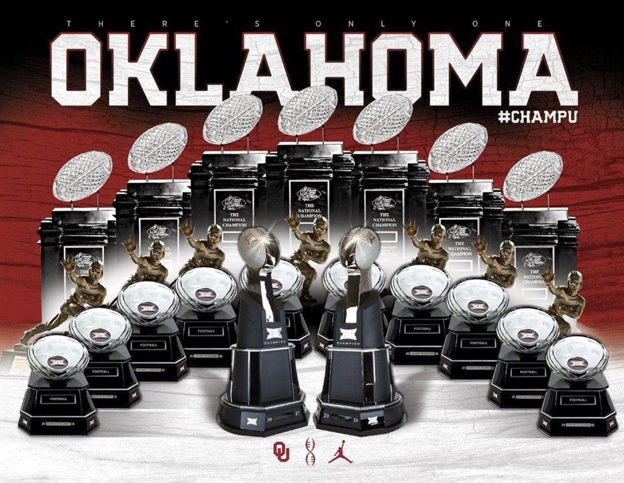 Pin by kim bridges on ou sooners baby Oklahoma football