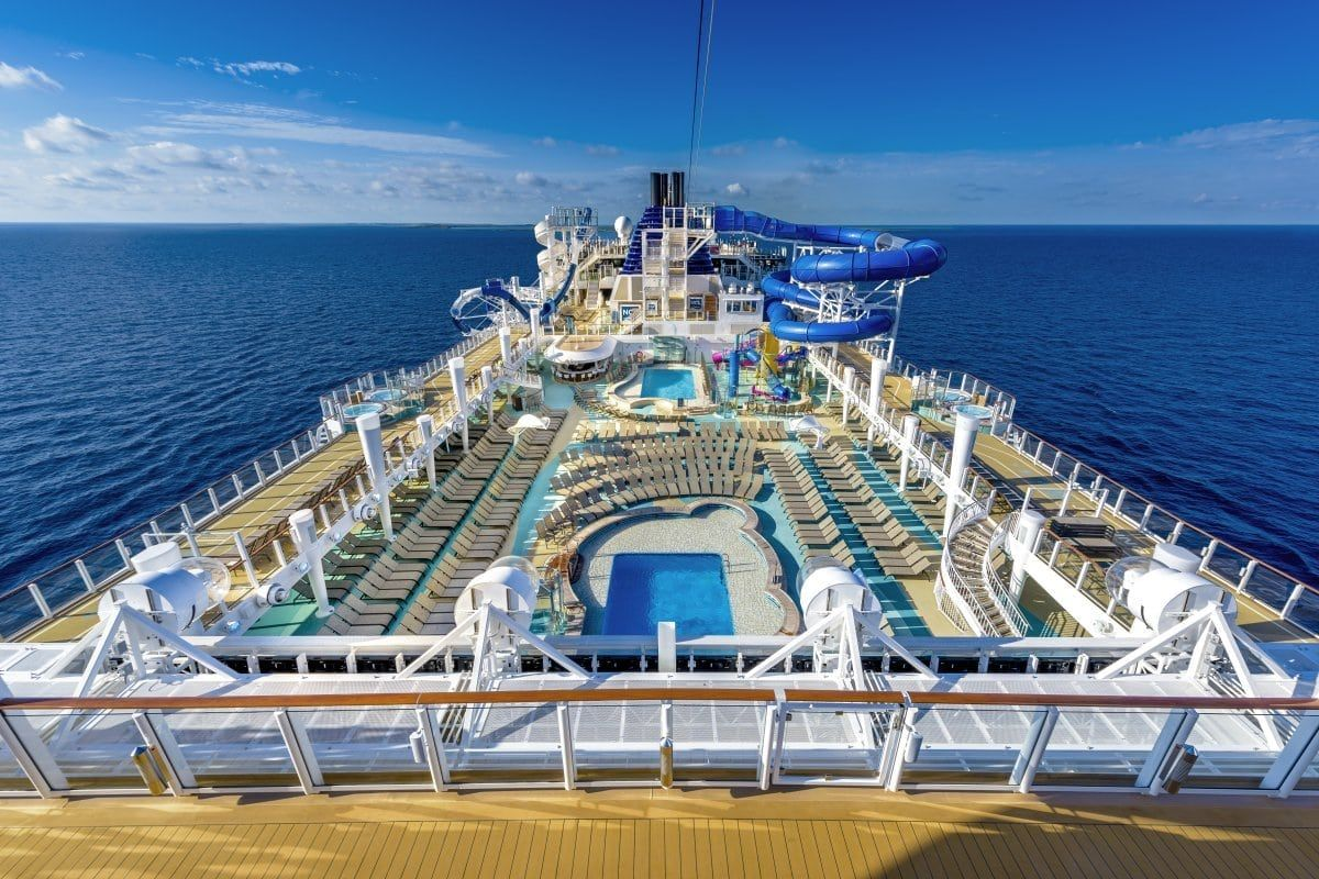 Top Things to Do on Norwegian Bliss | Cruise, Vacation ...