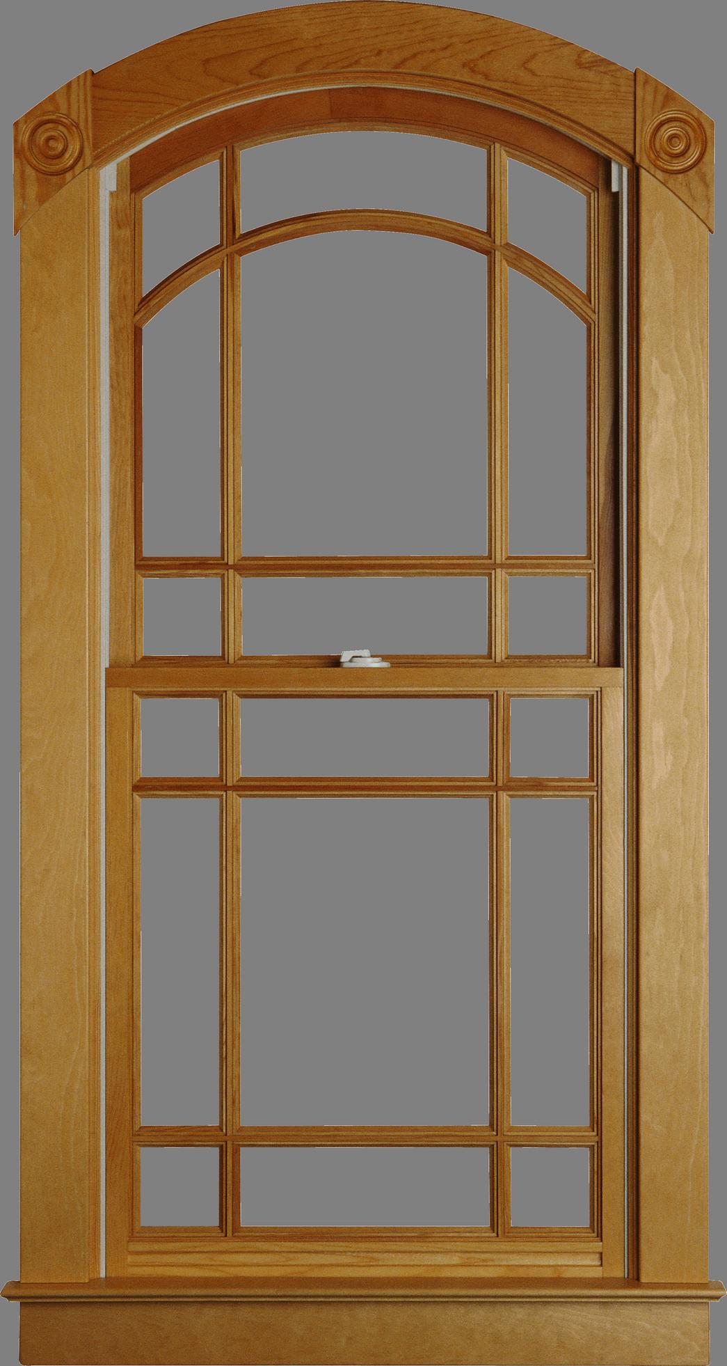 Window PNG Image Portas