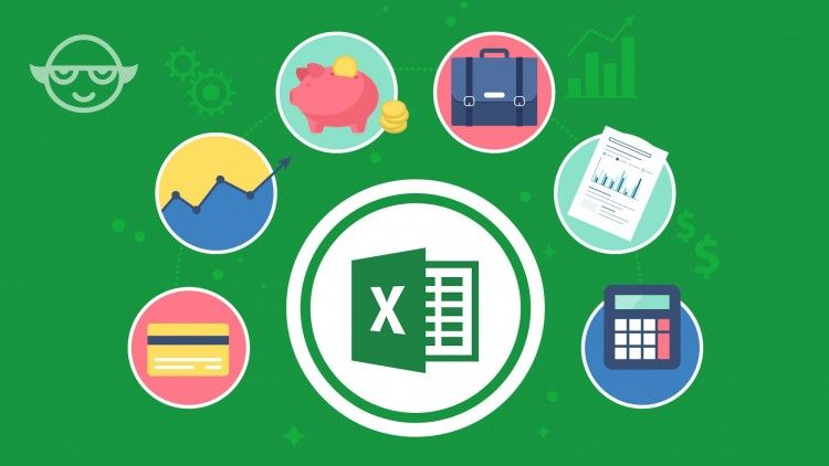 Udemy] Become a Microsoft Excel Ninja Download For Free Full