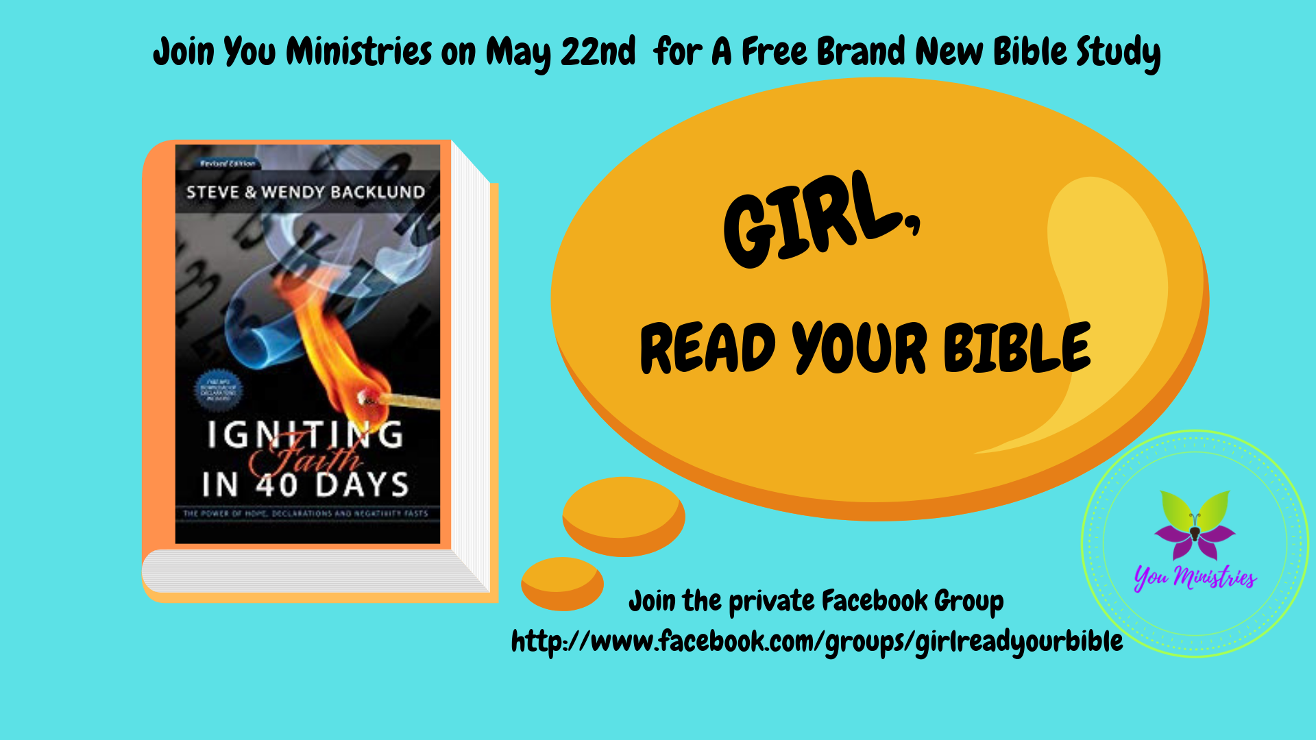 Join Us On Facebook In Our Private Fb Group Called You Ministries Each Month We Have Bible Studies Team Challenges S Bible Study Group Bible Study New Bible