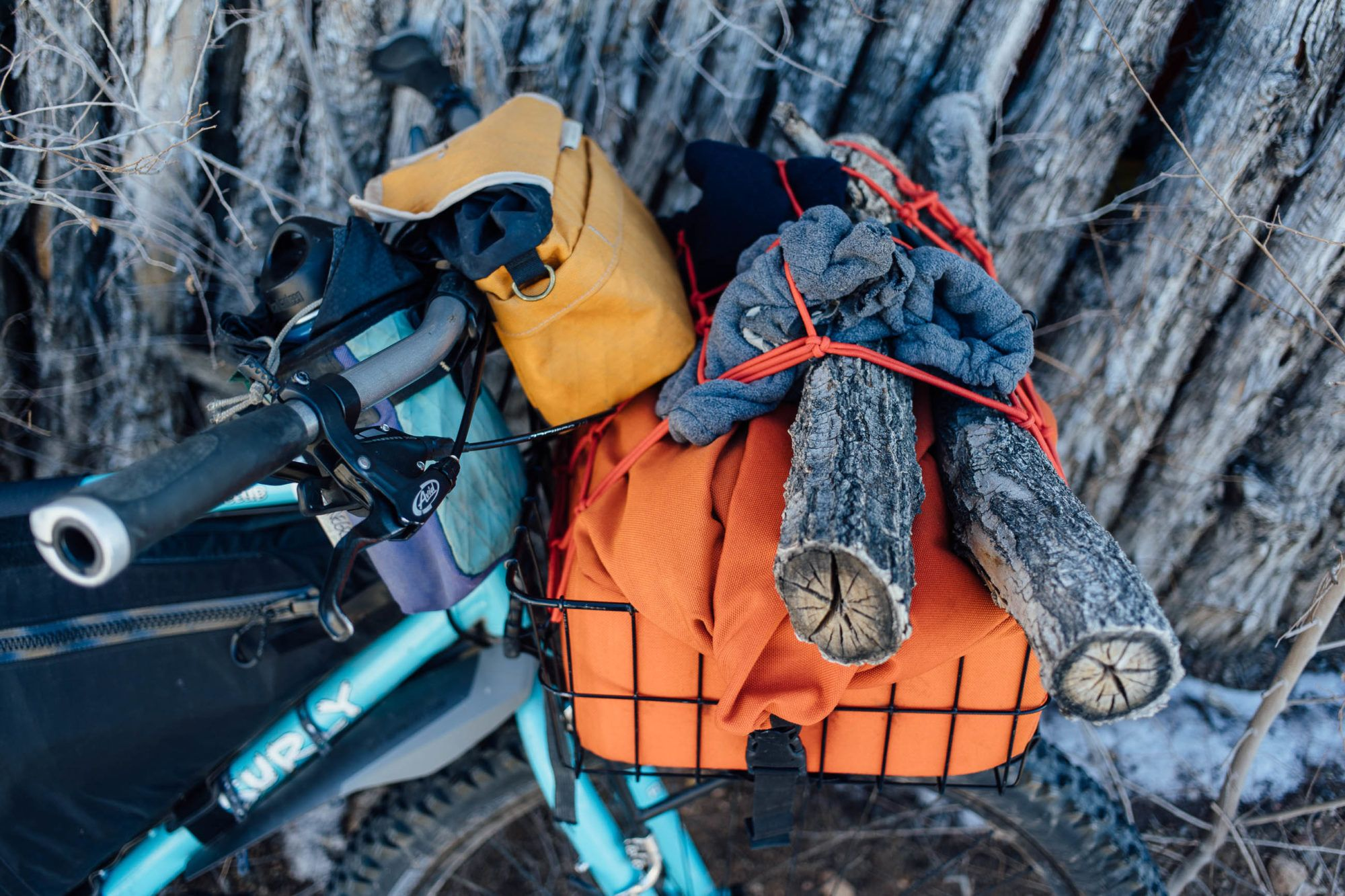 Surly Bridge Club Review Bikepacking Touring Bike Bike Design