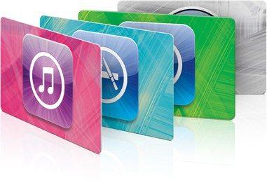I Carte Cadeau Virtuelle Menlook 150 Itunes Gift Cards Teenage