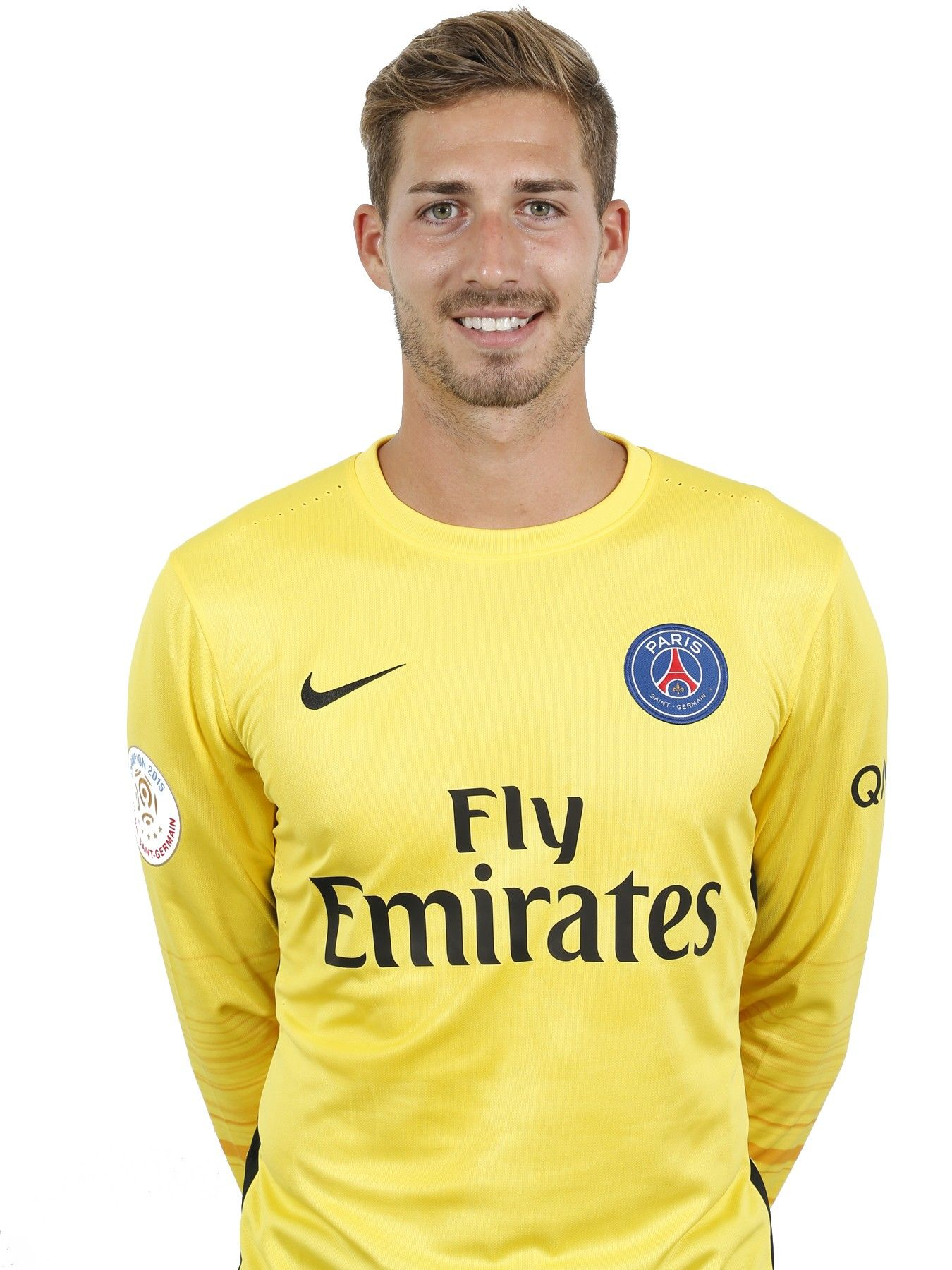 79e644f8b ... club jersey 14acf 44920  discount code for kevin trapp psg  parissaintgermain psg goalkeeper goalie football soccer 96f03 81470
