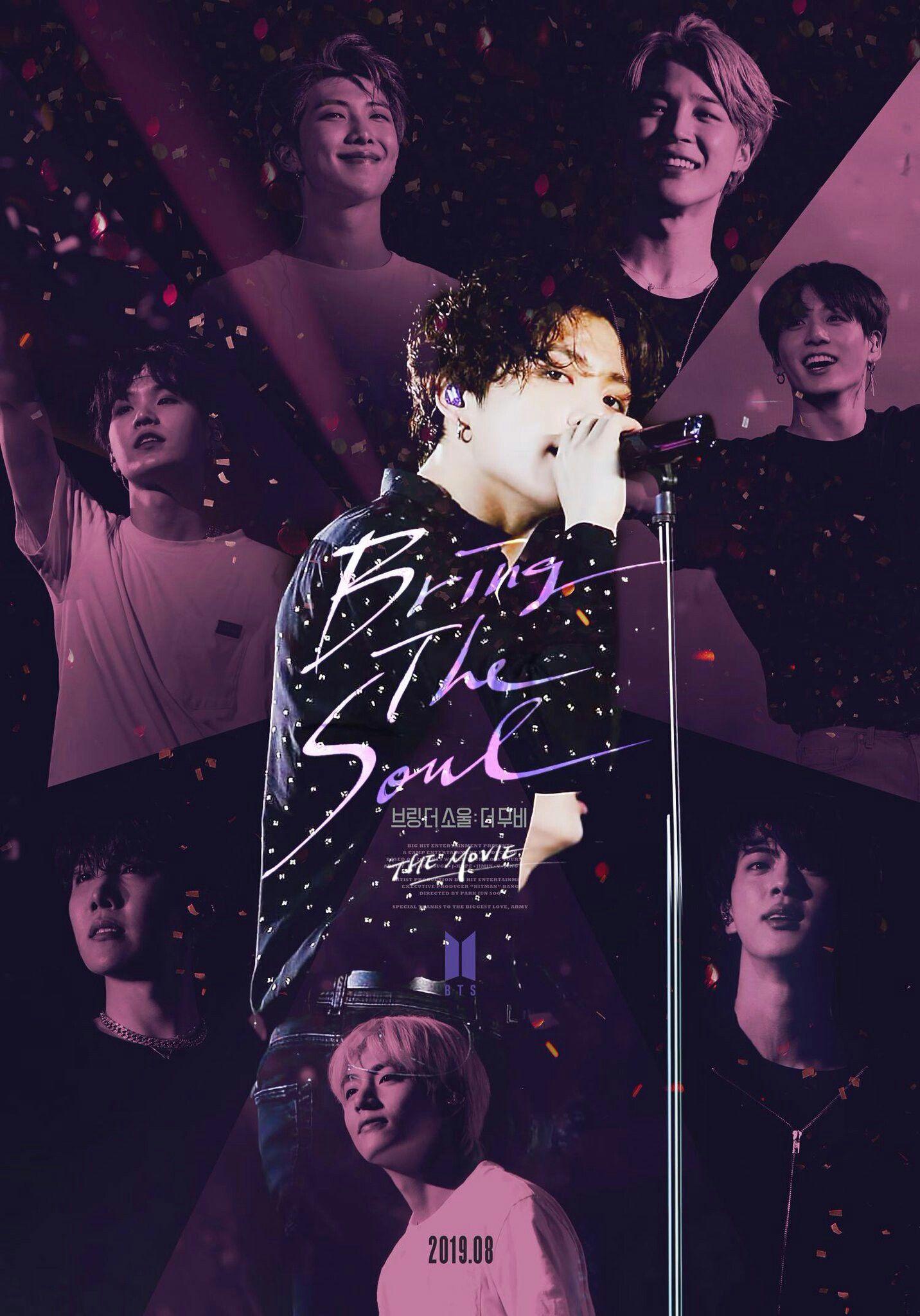 Bring The Soul The Movie Jungkook Bts Boys Bts Bangtan Boy