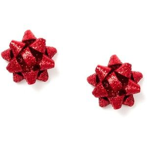 Kate Spade Christmas Bow Earrings Google Search