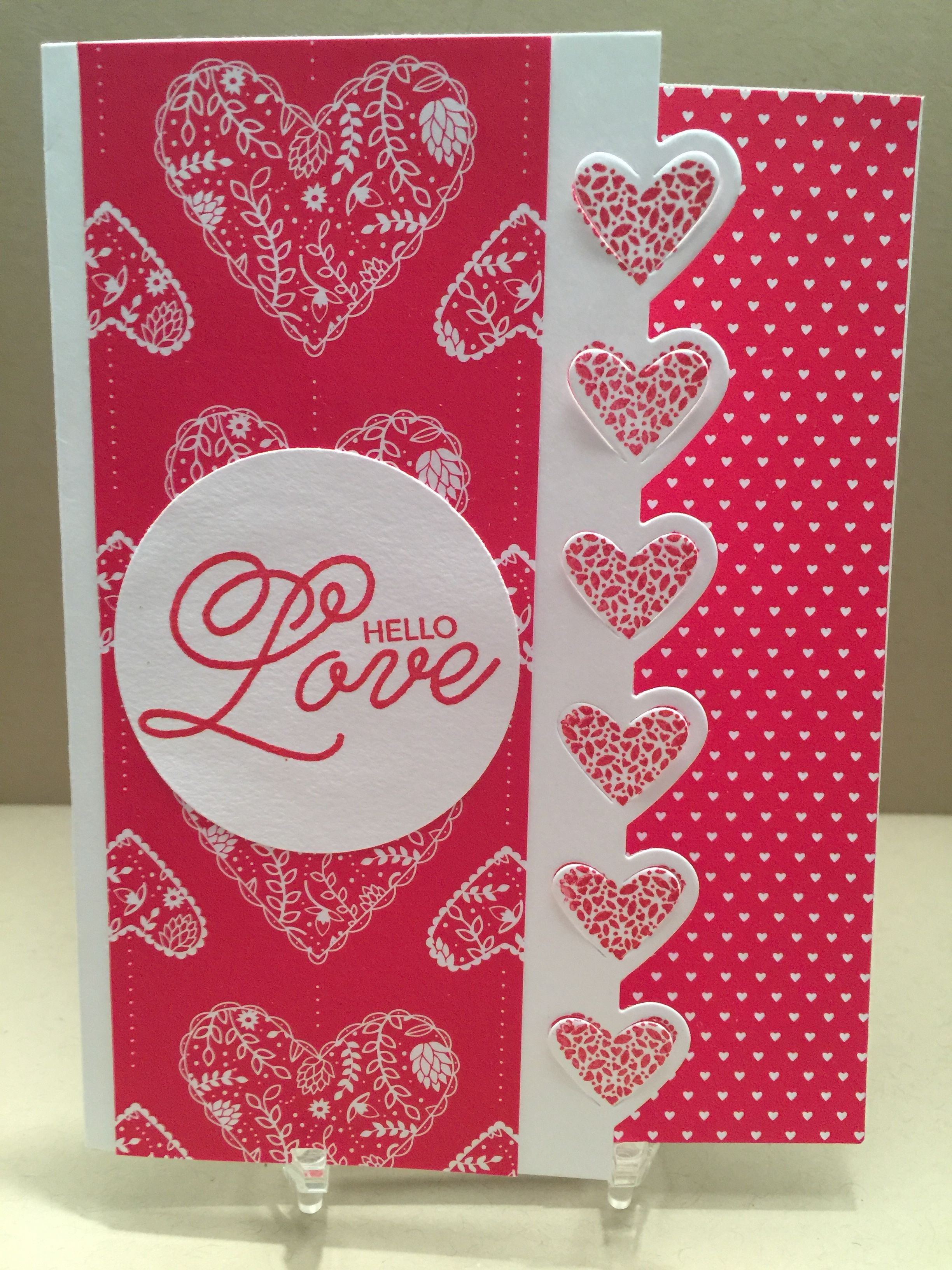 Stampin Up Valentine Cards Buy Stampin Up Products OnLine at – Buy Valentine Cards