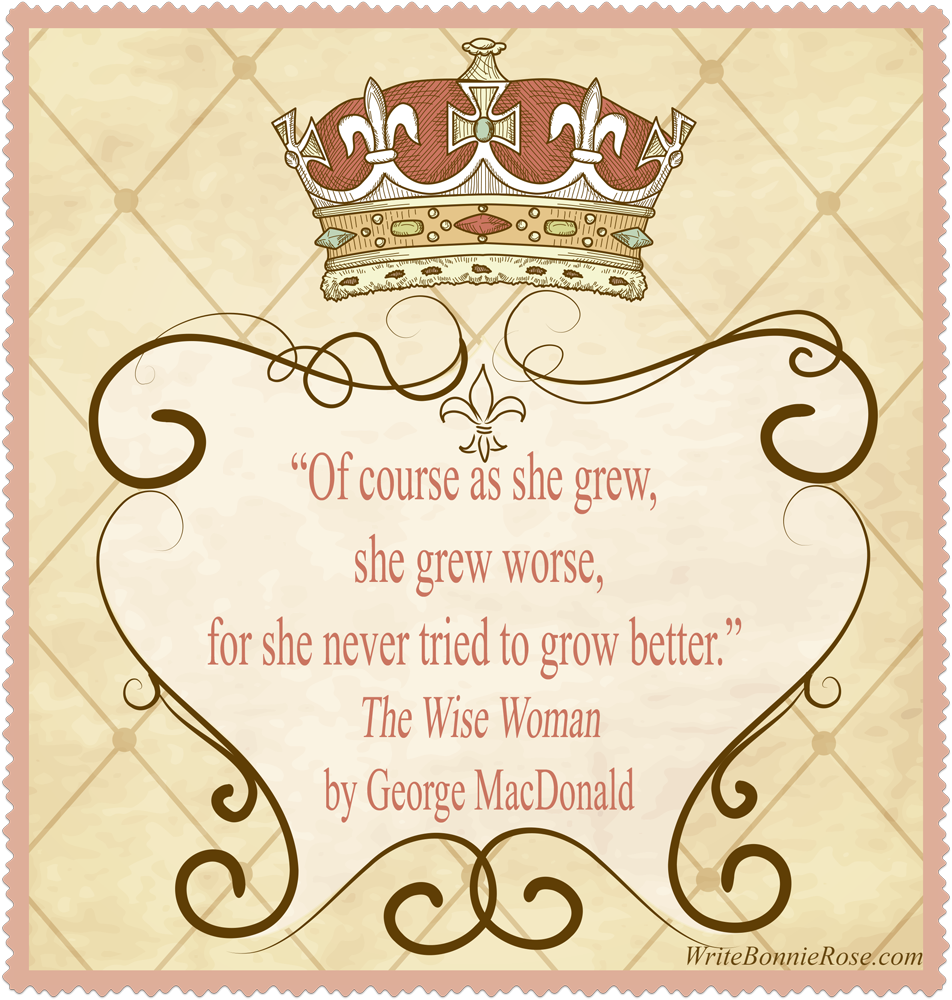 Wise Women Quotes The Wise Woman Quote George Macdonald  Inspiration  Pinterest