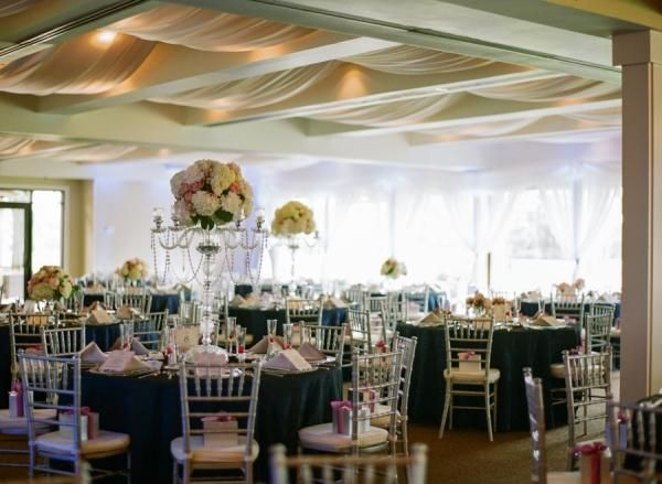 Classic Country Club Wedding - Weddbook