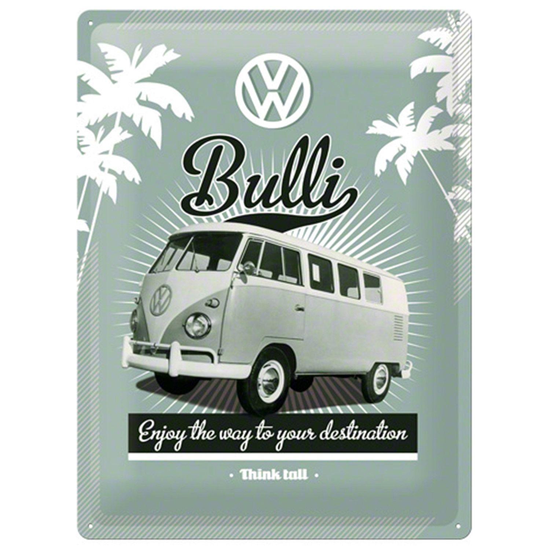 Plaque Metal W Bully 30x40 Cm 19 96 Leroy Merlin Avec Images Volkswagen Plaques De Voiture Scrapbooking Modele
