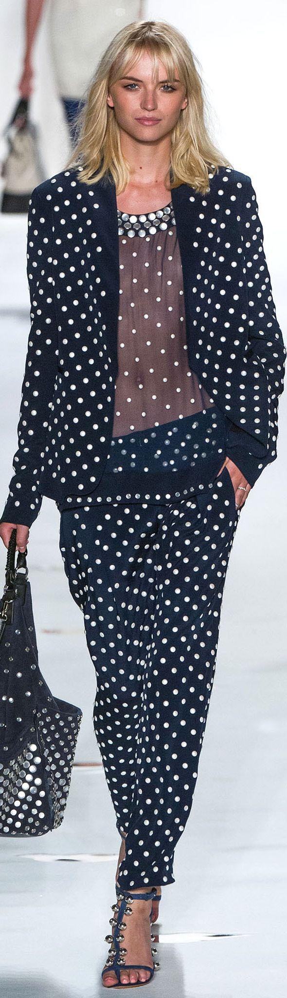 Diane von Furstenberg Spring 2013 Ready-to-Wear