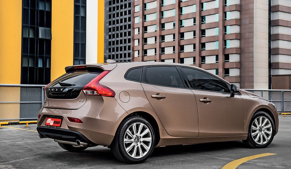 volvo v40 t3 kinetic um neg cio da su cia volvo v40. Black Bedroom Furniture Sets. Home Design Ideas