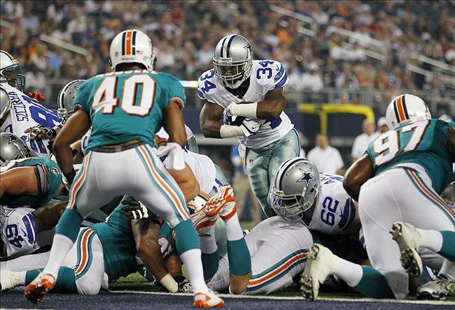 Are The Dallas Cowboys Going A Different Direction