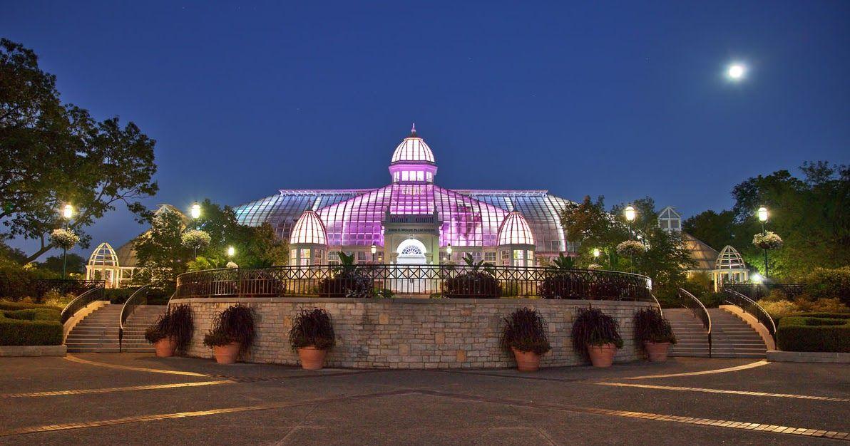 Wedding Venues In Columbus Ohio Franklin park