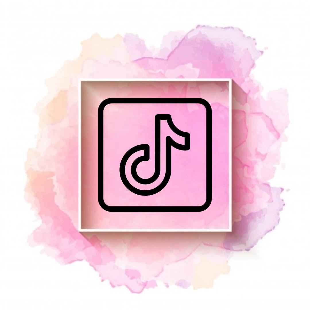 Pink Tiktok In 2020 Money Sign App Icon App