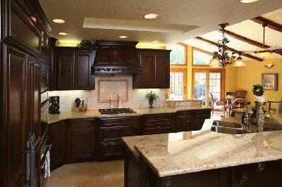 Home Decor Ideas » Kitchen Examples Gallery