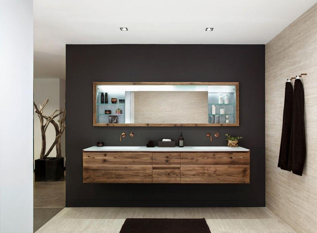 Bildergebnis Für Waschtisch Unterschrank Holz