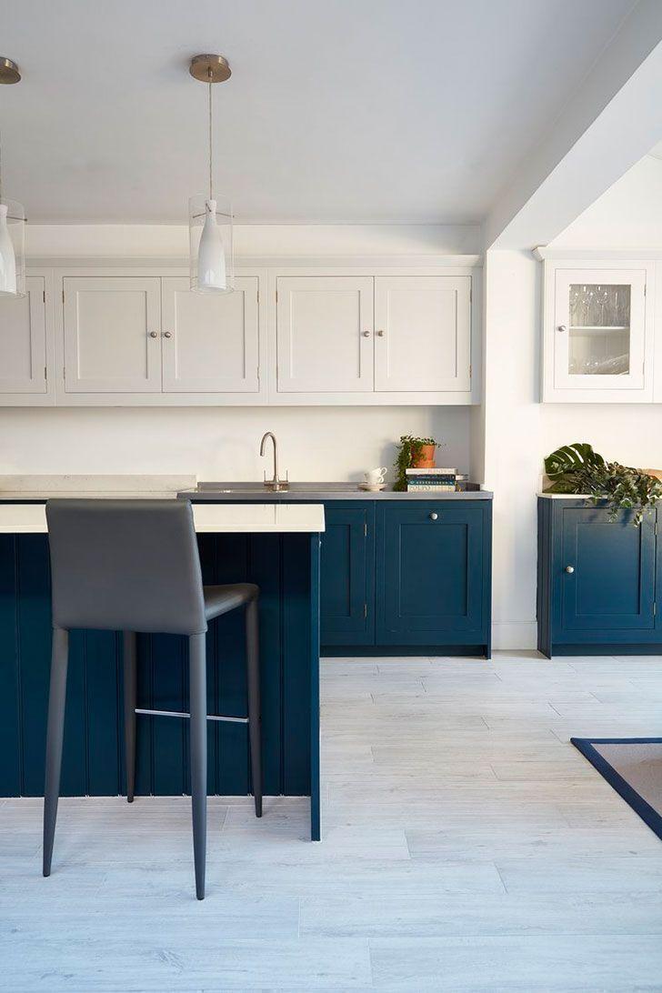 Modern English interiors by STANZA home decor idea inspiration