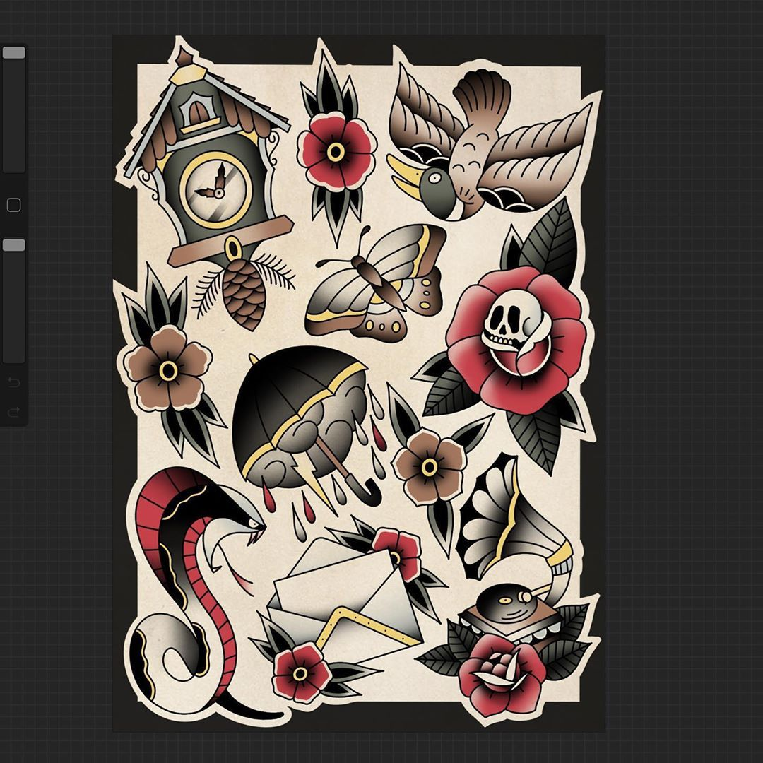 Pin By Heather On Ink And Needles Traditional Tattoo Envelope American Traditional Tattoo American Traditional