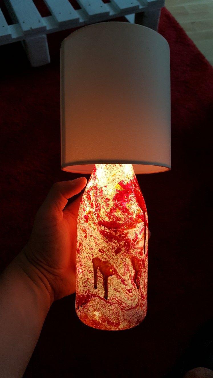 Designlampe Ohne Strom Lampen Pinterest