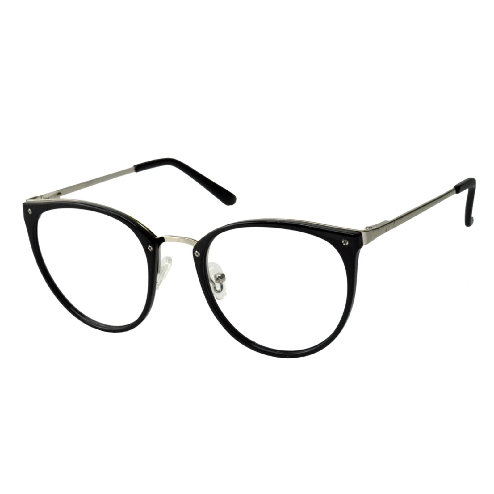 Armacao Oculos De Grau Geek Redondo Isabela Dias 9097 Com Imagens