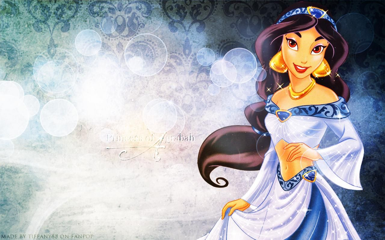 Princess Jasmine Wallpapers - Wallpaper Cave | Best Games Wallpapers ... for Princess Jasmine Aladdin Wallpaper  10lpwja