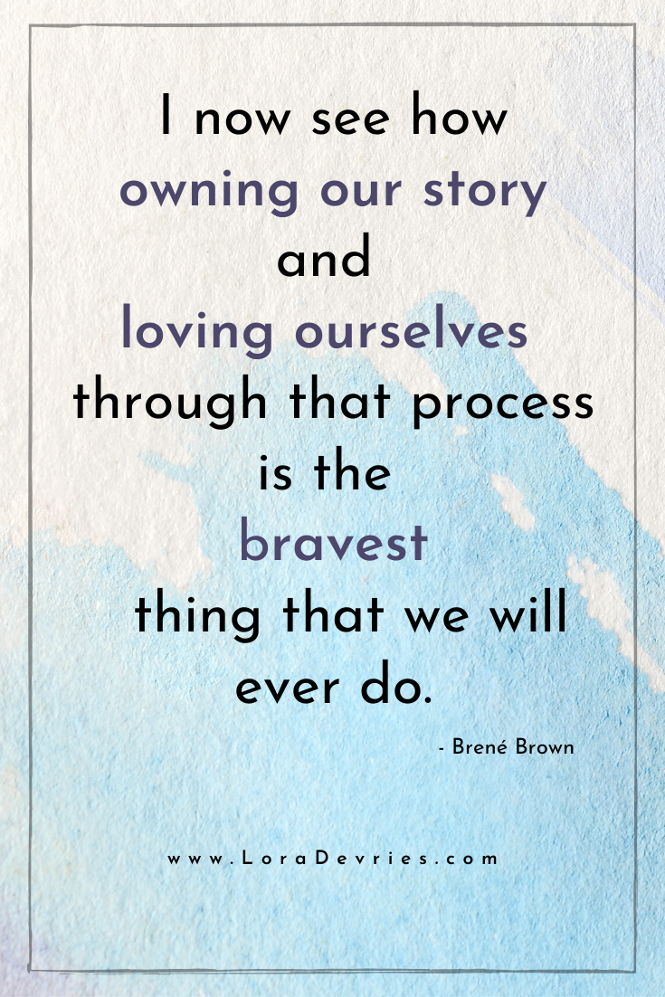 16 Self-empowering Brené Brown Quotes About Strength and Courage