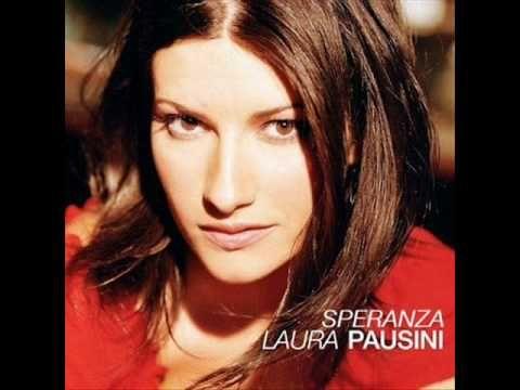 Laura Pausini Speranza Singer Latin Music Laura