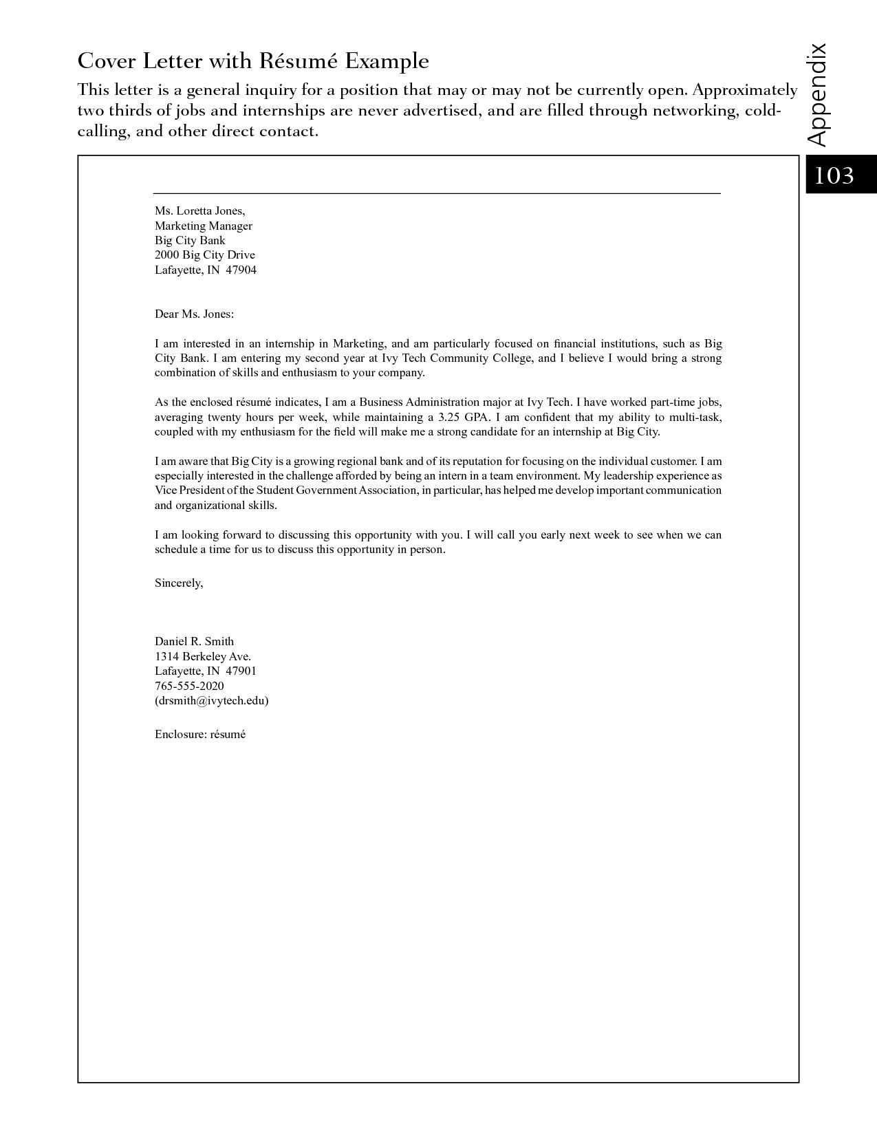 Utilize our cover letter templates to receive a feeling of