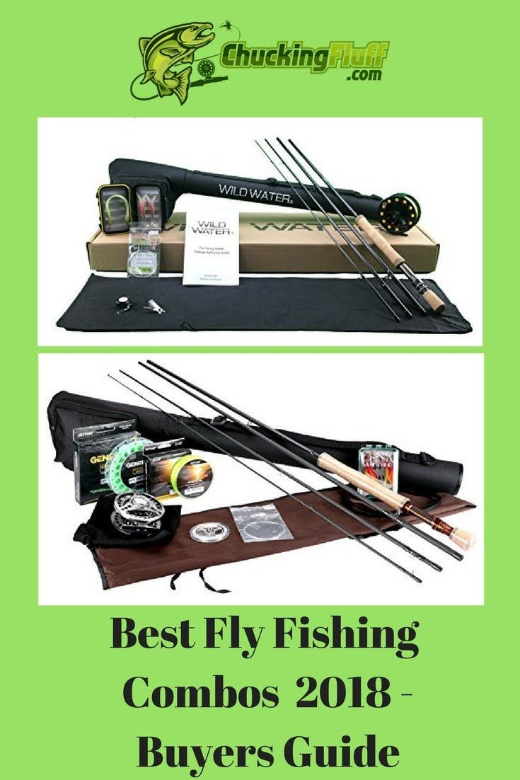 Best fly fishing combos 2020 beginners buying guide