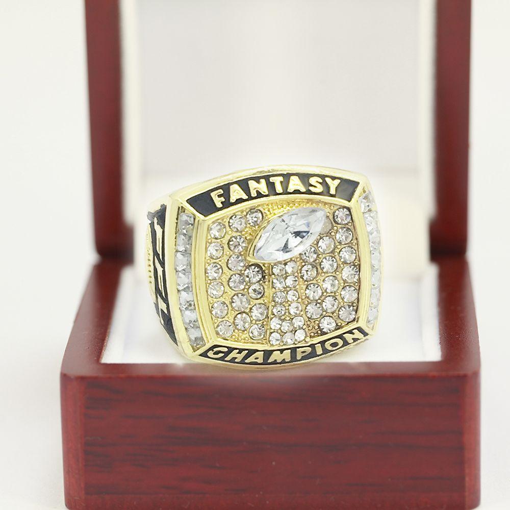 cheap custom fantasy football rings