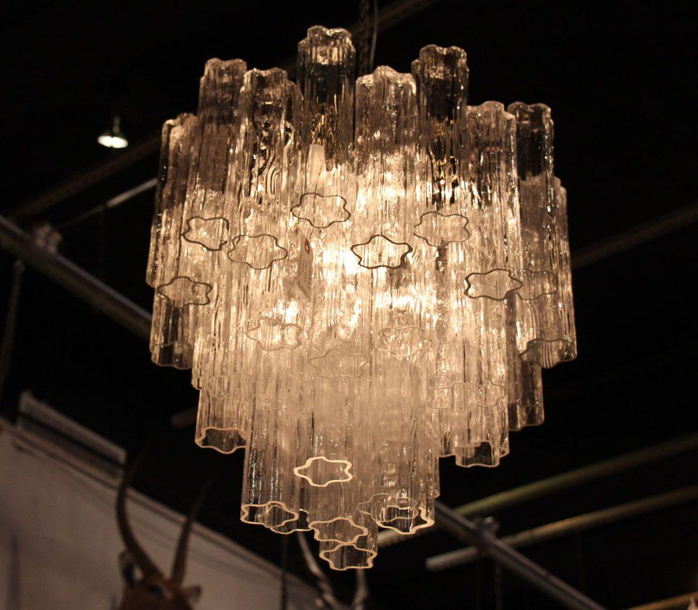 Murano Glass Chandelier Buy Online: New Collection Of Mid-Century Chandeliers