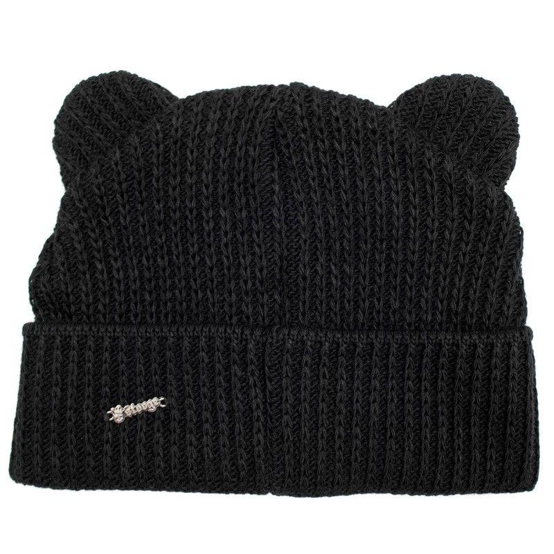 Maxi Touca - Stooge - Ears Black (Preto)