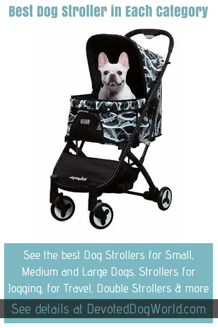 ***Click Image*** to see the best Dog Strollers for every