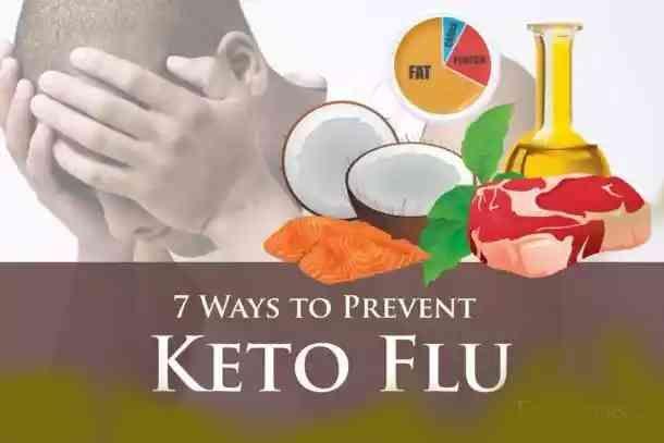 7 Ways To Prevent Keto Flu