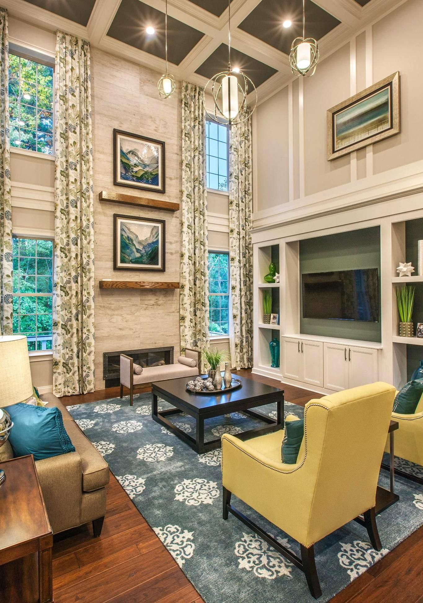 Toll Brothers at Hasentree NC in 2020 | Furniture ...
