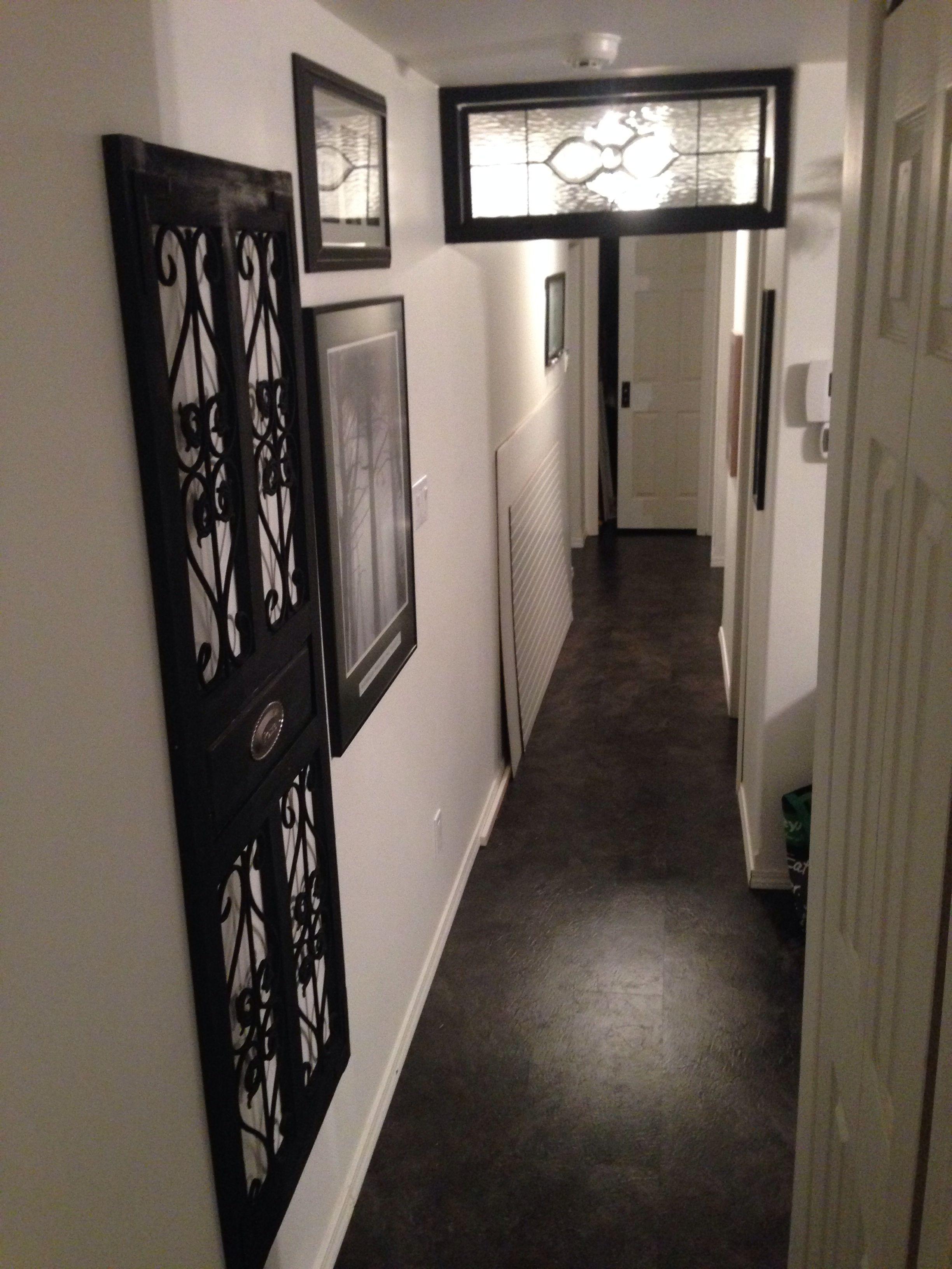 Luxury Leaded Glass Cabinet Doors Minimalist