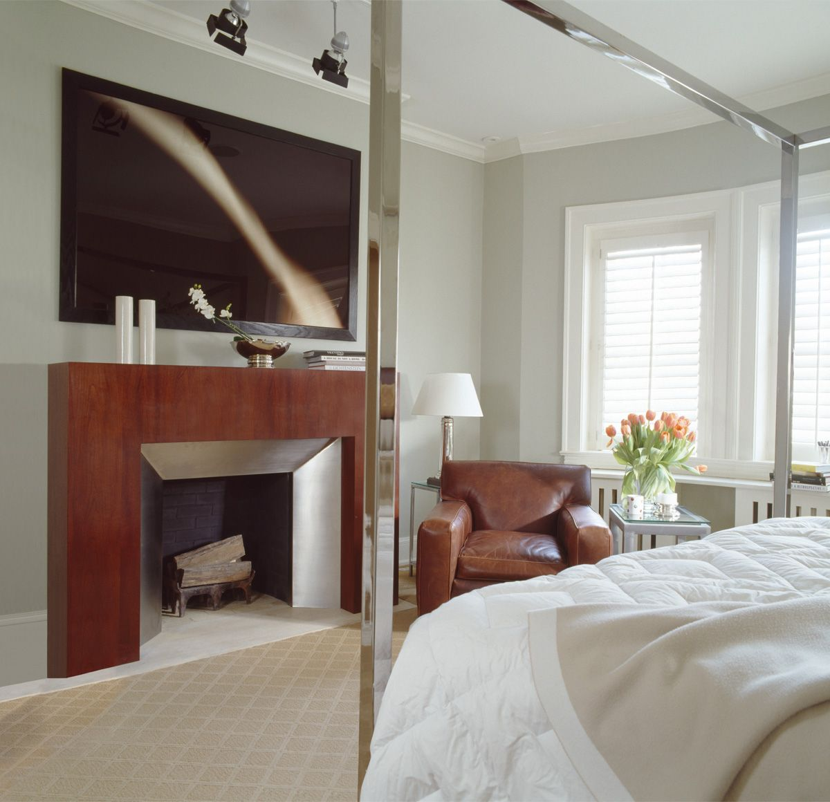 Modern Custom Trim Amp Carpentry House Design