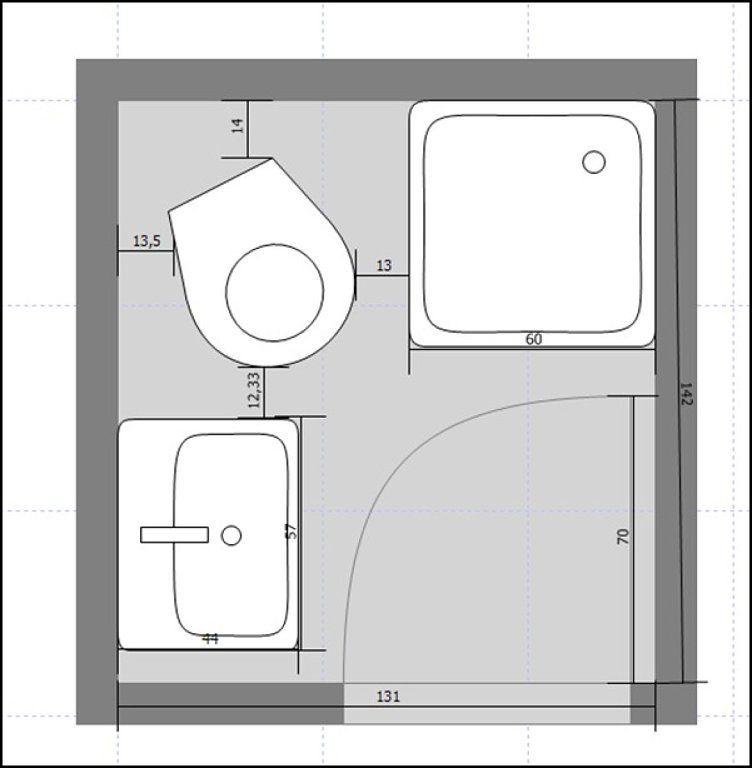Resultado De Imagen De Ba O De 2x2 5 Mini Casas