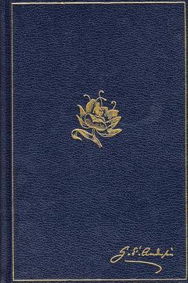hc andersen bog på engelsk