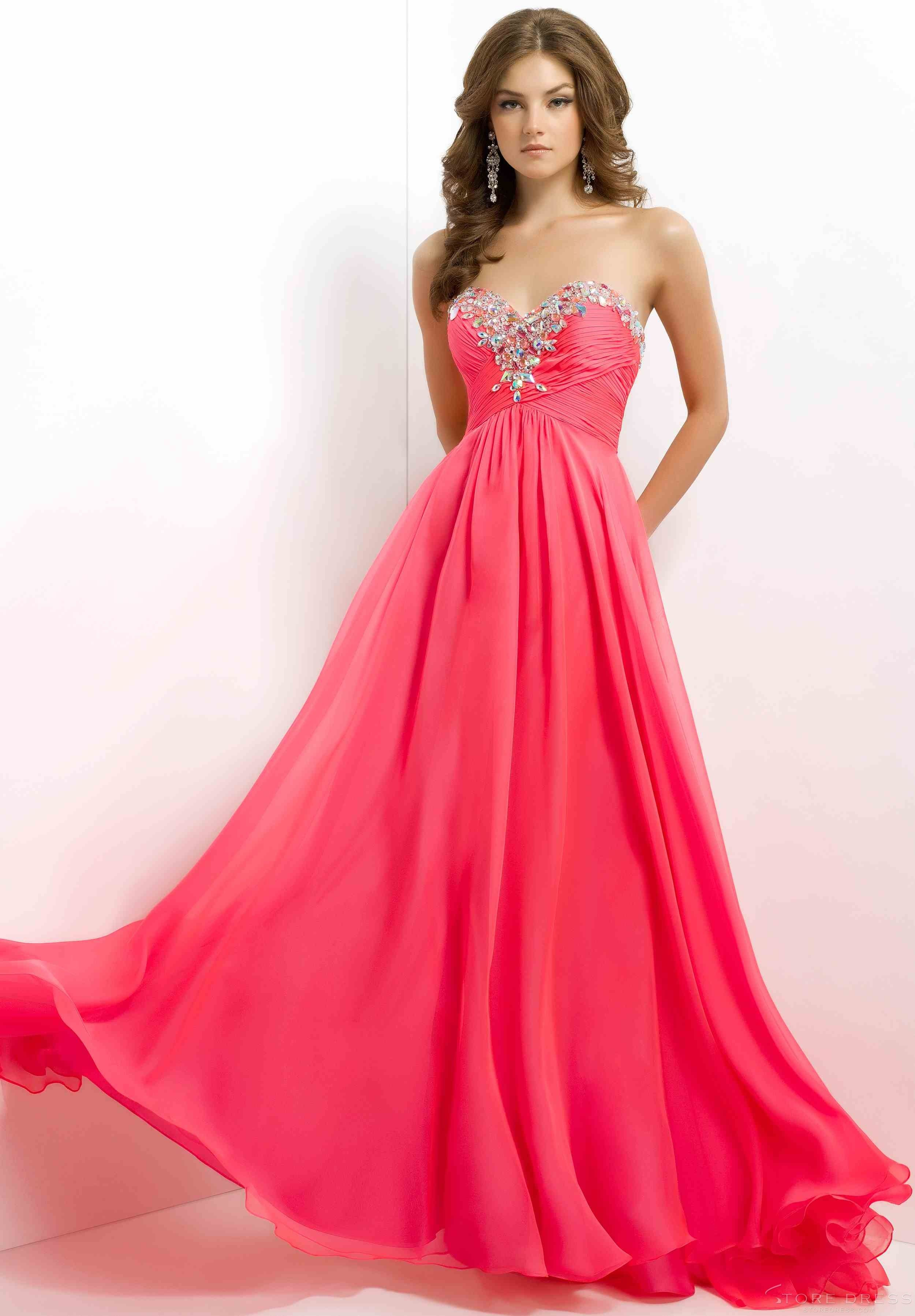 Lovely sheath column sweetheart floorlength new style prom