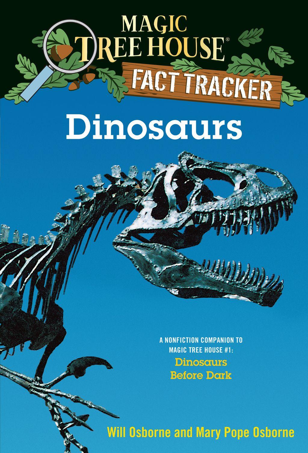 Dinosaurs Ebook