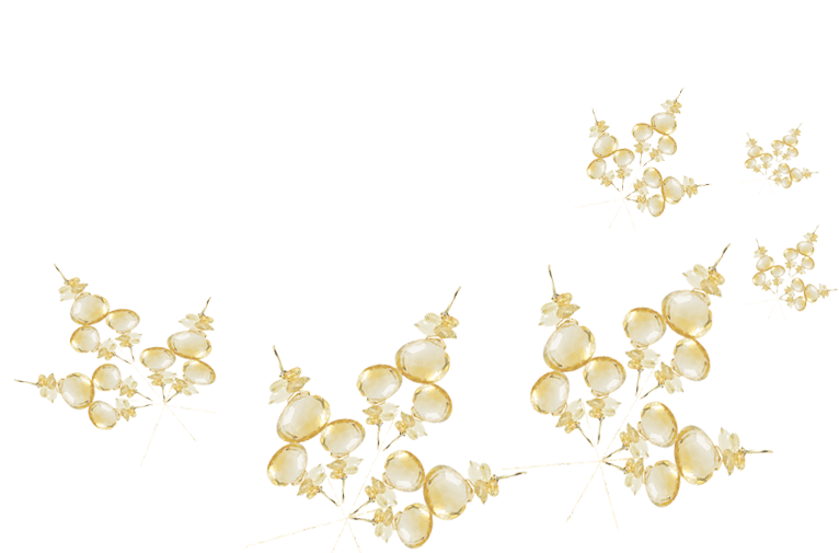 Sweet Pea Jewellery - Bespoke and Hand Made delicate jewellery online and from Primrose Hill, London