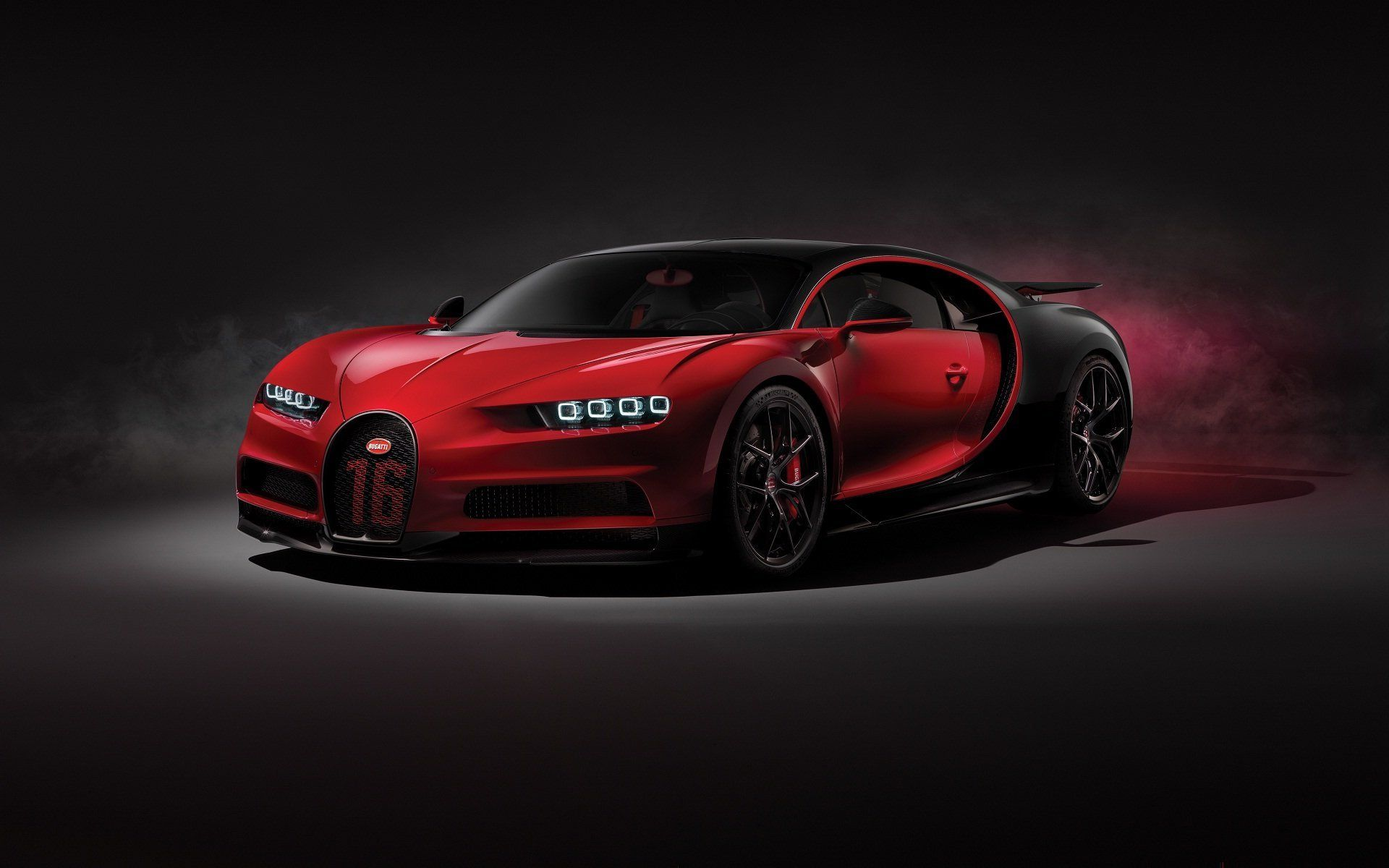 Bugatti Chiron Red Black Concept Beautiful Car Wallpaper Bugatti Chiron Red Black Concept Beautiful Car Bugatti Chiron Sport Bugatti Chiron New Bugatti Chiron