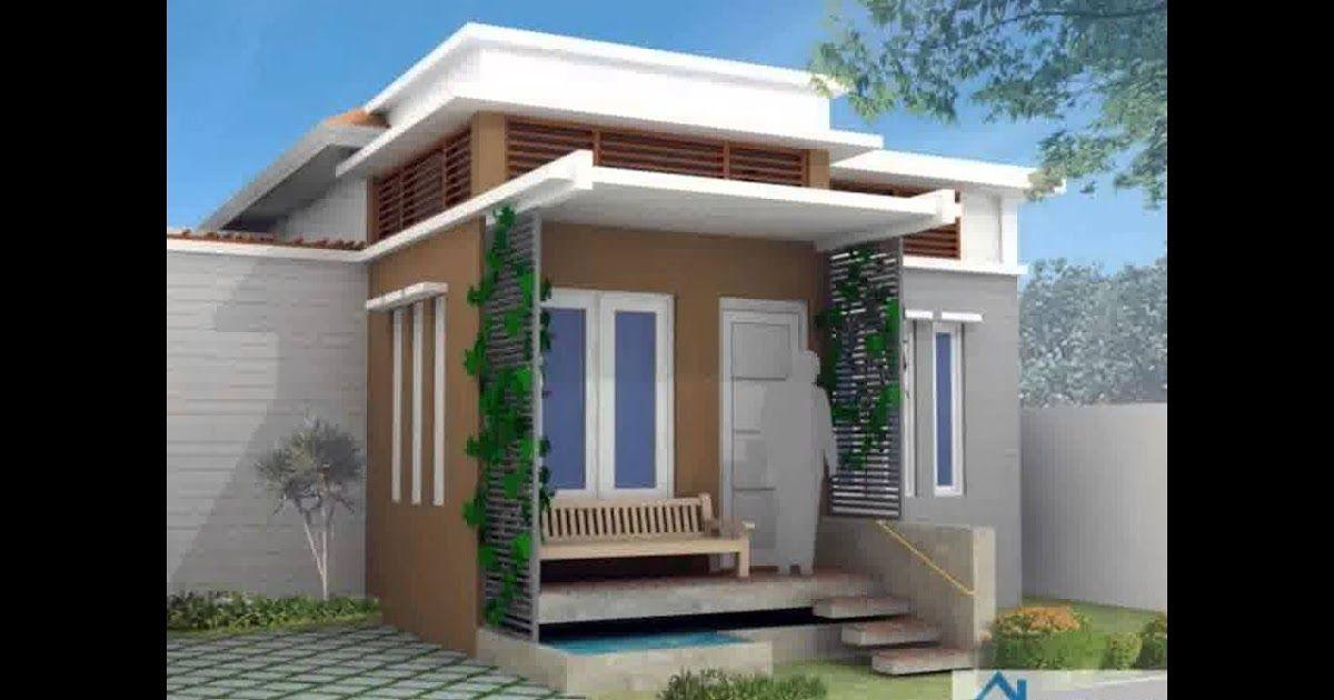 Gambar Rumah Minimalis Atap Cor Info - Rumah Minimalis 24