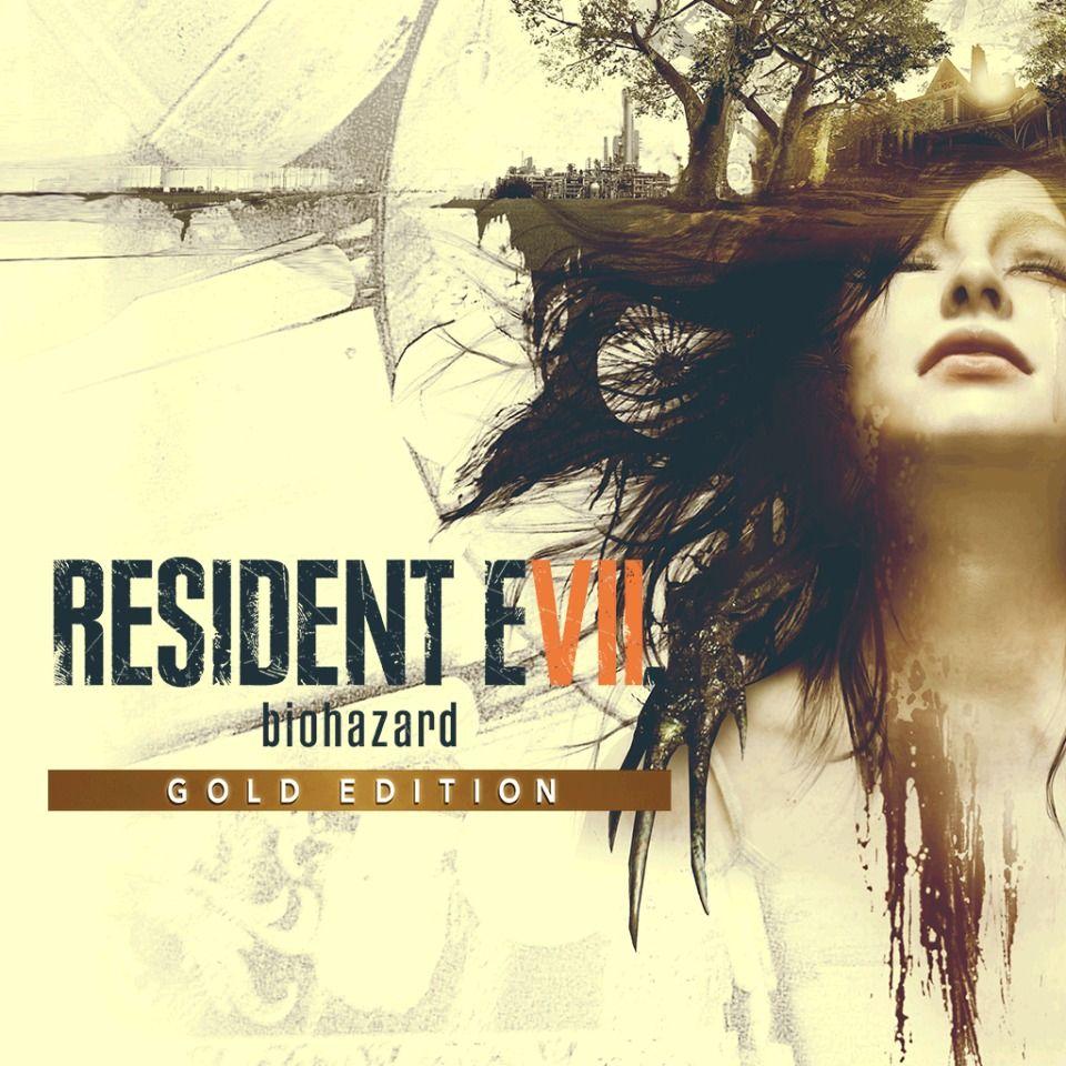 Resident Evil 7 Biohazard Gold Edition Resident Evil 7 Biohazard