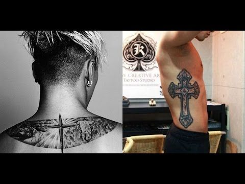 Top News Kpop 8 Male Kpop Idols With Multiple And Massive Tattoos Rock Tattoo Tattoos K Pop Star