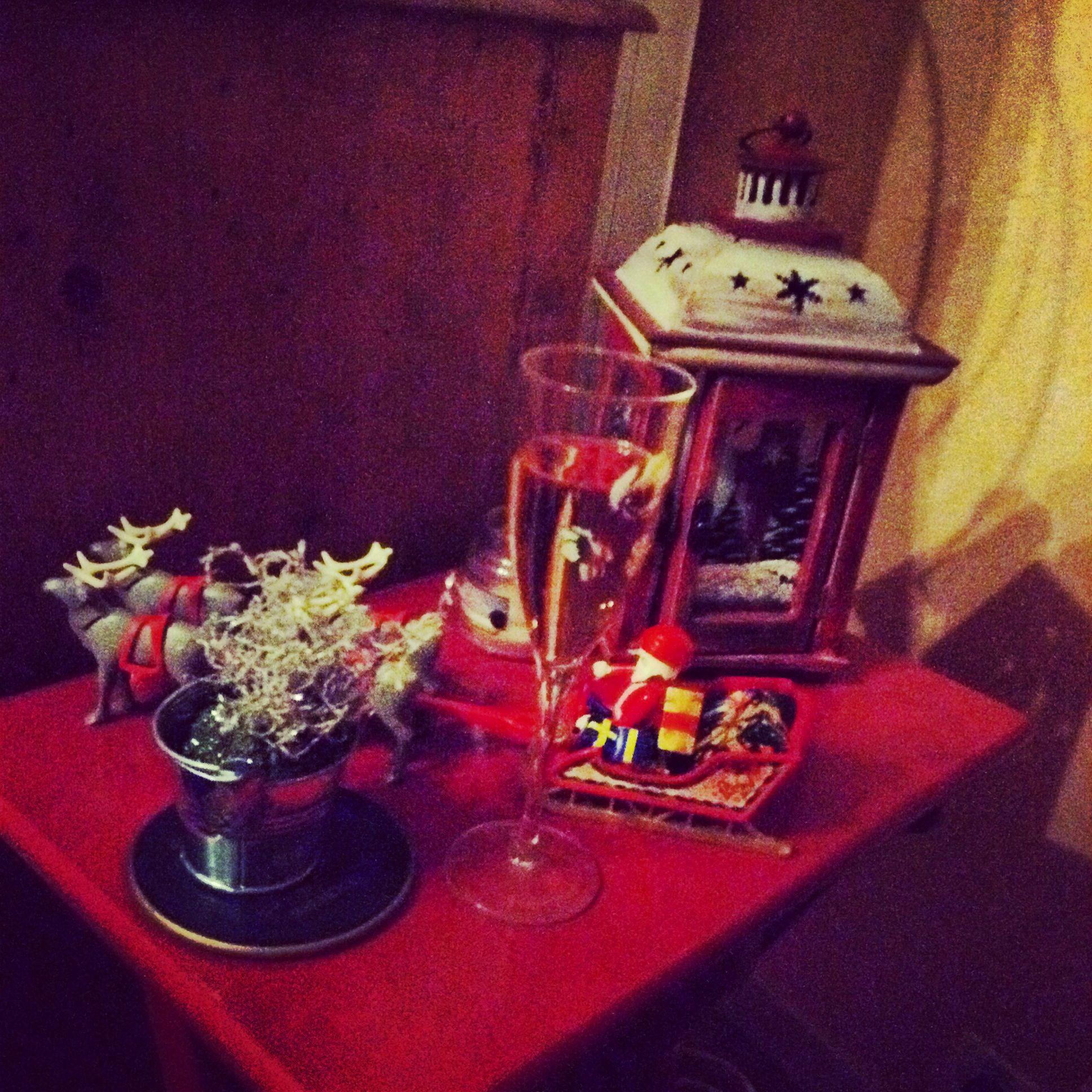Champagne :p