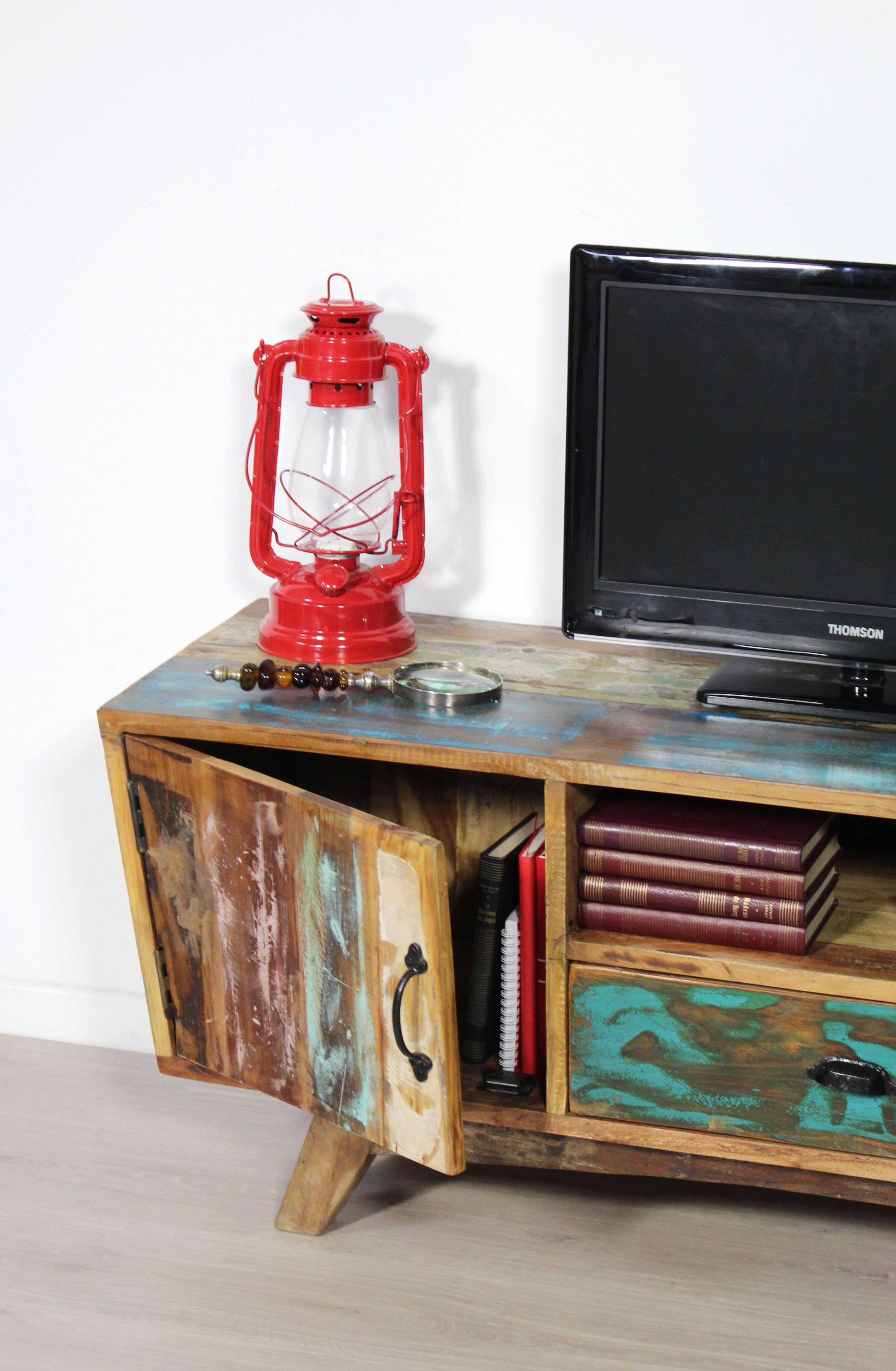 Le Meuble Tele En 50 Photos Des Idees Inspirantes Mobilier De Salon Meuble Tele Meuble Salon