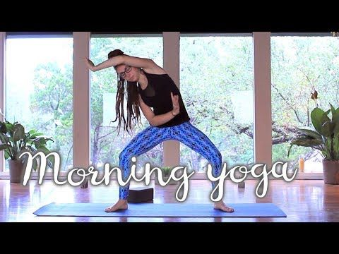 yogatx  youtube  morning yoga beginner morning yoga yoga